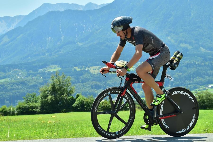 Flo's Ironman Projekt: SUB10