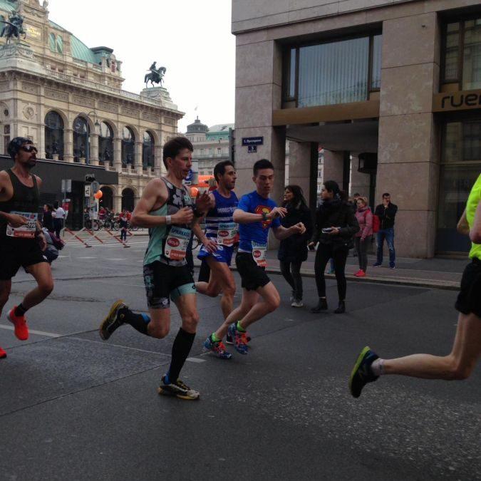 Ingmar verpasst den Vereinsrekord beim VCM
