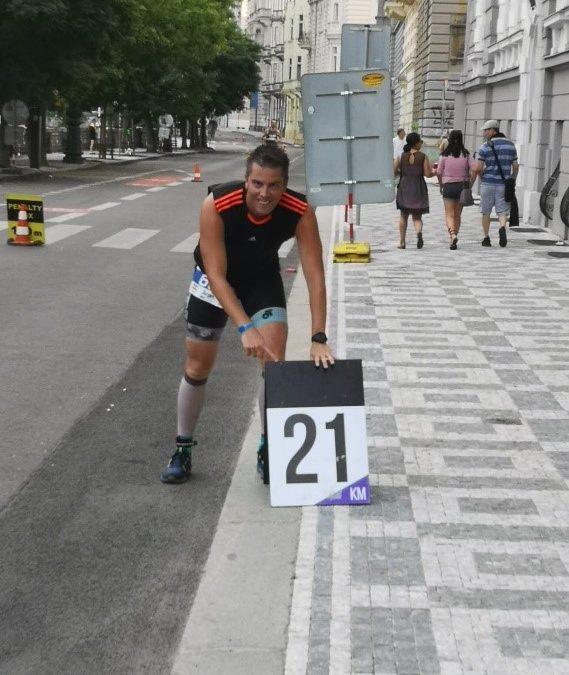Jürgen challenged sich in Prag