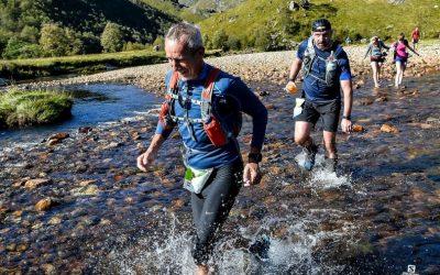 Drei Trails für Rosko