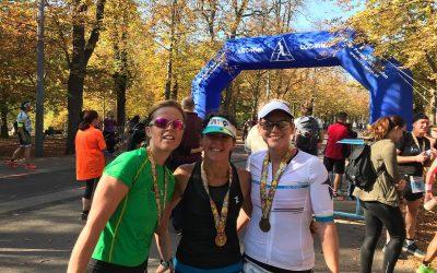 LTC beim LCC Herbstmarathon